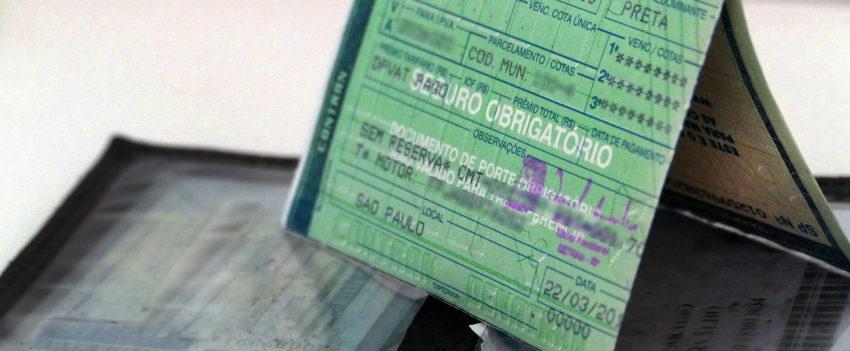 Sao Paulo- SP- Brasil- 15/10/2016- Além de alterar os limites de velocidade em estradas e rodovias e os valores das multas, a lei Nº 13.281,que entra em vigor a partir do dia 1º de novembro, determina que rodar sem o documento do veículo não necessariamente renderá uma multa ao proprietário. Foto: C. Itiberê/ Fotos Públicas